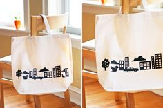 Πώς να φτιάξετε μία φανταστική τσάντα tote bag σε 30 λεπτά   40 μοναδικές ιδέες!