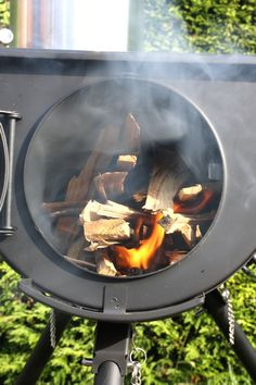 The Frontier Stove By Camping Solutions Review