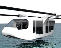 Public transportation of the future?
