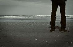 """""""Dove inizia la fine del mare?"""""""