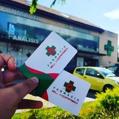 Farmacia El Horreo , Sevilla La Nueva, Madrid Madrid, Playing Cards, Container, Pharmacy, Sevilla, Game Cards, Canisters