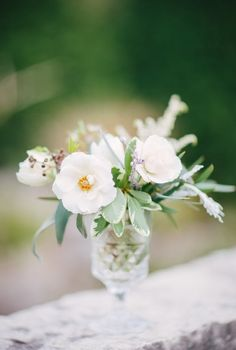 Flowers in Crystal   Booth Photographics   Alluring Blooms