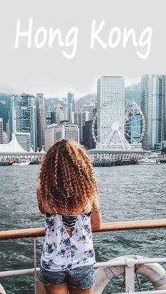 My short trip to Hong Kong Short Trip, Cambodia, Hong Kong, Vietnam, New York Skyline, Tourism, This Is Us, To Go, Wanderlust