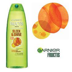 Visita Walmart y consigue los Garnier Fructis Sleek & Shine Shampoo de 13 oz a solo $0.96 al comprar (1) y utilizar cupon de manufacturero de RedPlum 3/6.