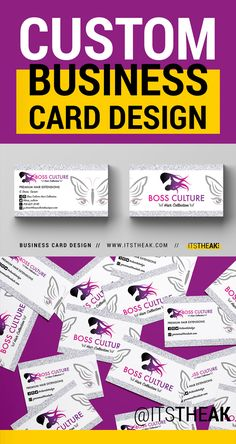 Business card design business branding business cards and business cards free custom design professional printing customized business card personalized designed matte graphic design name cards prices start reheart Images