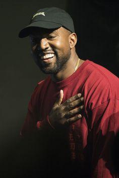 Complex Magazine : Kanye