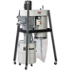 Axminster Trade Series T-2000CK-200H 2hp Cyclone Extractor