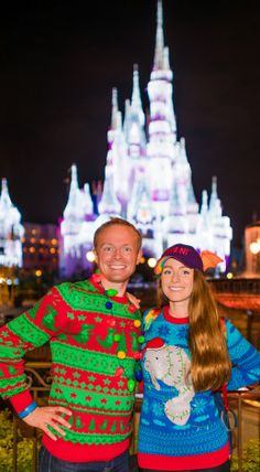 Walt Disney World Christmas 2015 Trip Report
