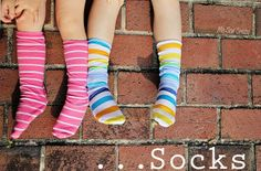 Sock It To Me, a Tutorial…