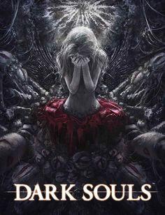 Искусство рассказа: нарративный дизайн Dark Souls
