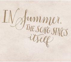Summer Trends: wise words of summer Summer Songs, Summer Quotes, Summer Time, Summer Nights, Summer Fun, Image Summer, Summer Of Love, Summer Dream, Hello Summer