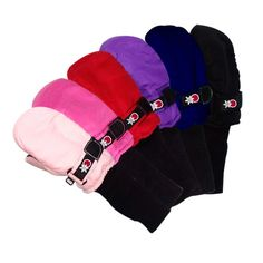 Snowstoppers Children's Stay-On Mittens