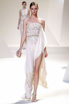 Elie Saab Spring 2013 RTW Collection
