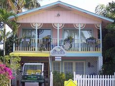 Captiva Island, FL. Beautiful there. Been there going back.