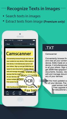 Top iPhone Game #165: CamScanner+ - IntSig Information Co.,Ltd by IntSig Information Co.,Ltd - 04/27/2014