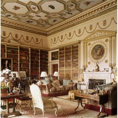 1000 Images About Stately Homes Of The United Kingdom On