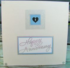 Shop for on Etsy, the place to express your creativity through the buying and selling of handmade and vintage goods. Key To My Heart, Anniversary Cards, Awesome, Unique Jewelry, Handmade Gifts, Frame, Etsy, Bday Cards, Kid Craft Gifts