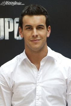 Mario Casas/ Falling for this guy right here <3 :p