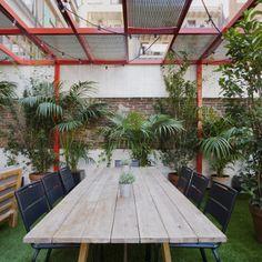 Services Praktik Garden