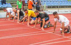 Na atletickom štadióne mesta Dubnica nad Váhom sa v piatok 19. júna 2015 uskutočnil 25. ročník športových hier detí z detských domovov – Športové majstrovstvá s Nestlé 2015. Nestlé Slovensko, s.r.o. je už po siedmy raz generálnym sponzorom tohto medzinárodného podujatia.               ,,Športovanie patrí k zdravému životnému štýlu a podporuje rozvoj vytrvalosti, húževnatosti a svedomitého prístupu detí k povinnostiam.