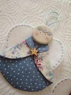 SIMPLE Detallitos to decorate our home for Christmas | THE PATCHWORK OF KRIS | Bloglovin '
