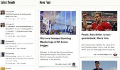 ChatSports Wants to Be the Web's Curated Sports Page