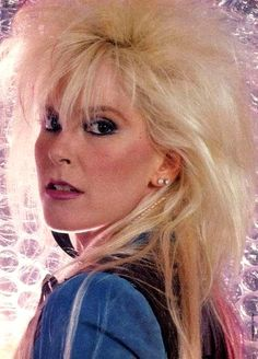 Chatter Busy: Lita Ford Quotes