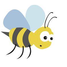 Free SVG File Download – Bumble Bee - bjl