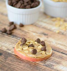 10 Super Easy After School Snacks For Kids