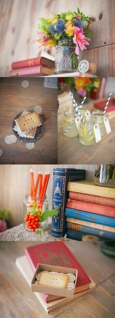 Griottes, palette culinaire - Part 2
