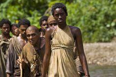 """Éste es el nuevo estreno del cine venezolano: """"Azú, una princesa esclava"""" (Trailer)"""