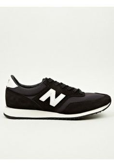 NEW BALANCE M620KGW MADE IN ENGLAND SNEAKERS