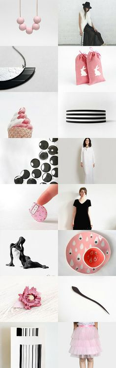 last collection by mélanie gibault on Etsy--Pinned with TreasuryPin.com