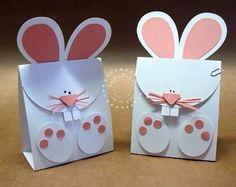 Cajitas de conejo