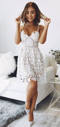 perfect lacer dress