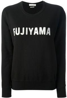 Etoile Isabel Marant 'Kony' sweatshirt on shopstyle.com