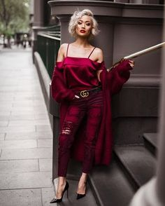 #SlickerThanYourAverage Fashion, Beauty Lifestyle Blogger AUS | jill@maxconnector... AUS Global | jesse@micahgianne... ↓ New Post Below ↓