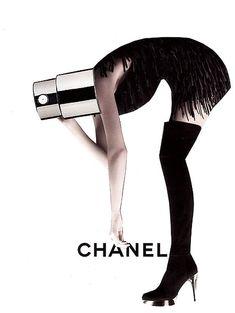 »☆Chanel Ad