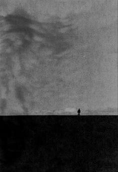 Donata Wenders - By the Rhine, 2000