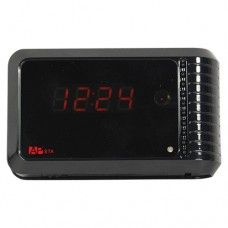 Alarm Clock with Built In DVR and WiFi