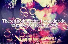 Adele - Make You Feel Love