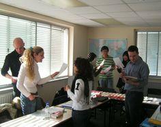 Tečaji angleščine v Portsmouth-u, Language Specialists International