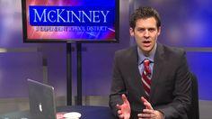 "Dr. Kennedy's Video Blog - ""Rezoning Revised"""