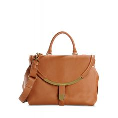 See By Chloé Lizzie Leather Shoulder Bag