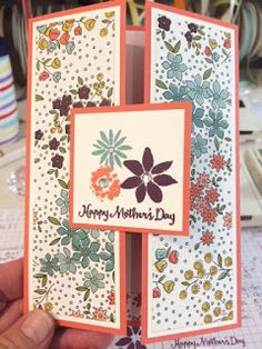 A blog about card making, stamping and paper craft.
