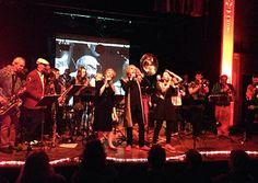The Uncommon Orchestra - Photo: Andy Williamson