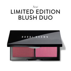 Limited Edition: Blush Duo from the Malibu Nudes Collection