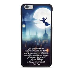 Peter Pan Quote disney Case available for Iphone 4/5S/5C/6/6+,Samsung Galaxy S3/S4/S5/S6 Edge, and HTC One M 7/8 ! on http://daizzystuff.com/