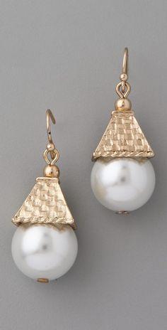 Juliet & Company    Belle Maison Earrings  Style #:JLIET40061  $33.00