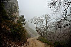 Valle de Iranzu
